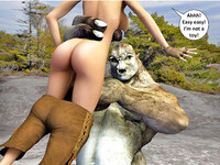 3d Demons Pleasure